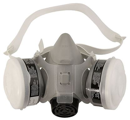 Picture of AO Safety 95115 Paint And Pesticide Respirator