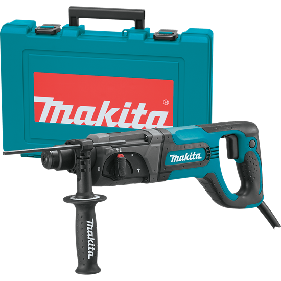 Picture of Makita HR2475 Rotary Hammer Drill - 1 in.