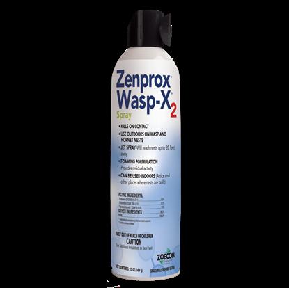 Picture of Zenprox Wasp-X 2 Spray