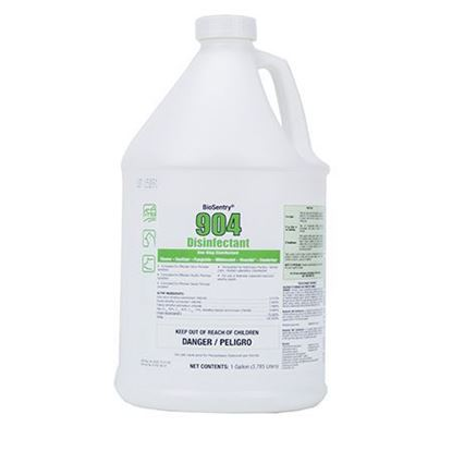 Picture of BioSentry 904 Disinfectant