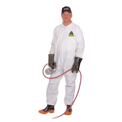 Picture of Defender Coverall (L)