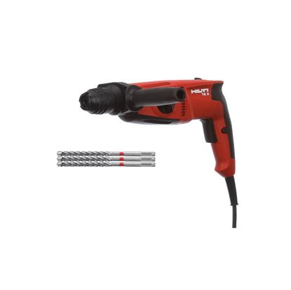 Picture of Hilti TE 2 SDS-Plus Rotary Hammer Drill