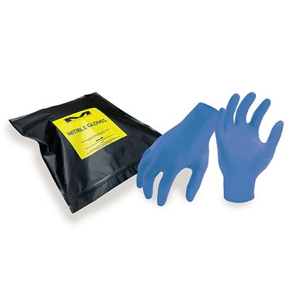 Picture of Matrix N1 Nitrile Gloves - L (50 count)