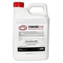 Picture of Termidor HE High Efficiency Termiticide (2 x 2.5-gal. bottles - California)