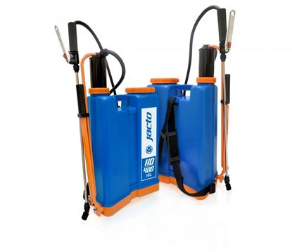 Picture of Jacto HD-400 Power Sprayer