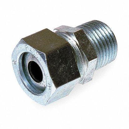 Picture of Raco 2A248 Enhanced Rating Cord Connector - 1/2 in. MNPT