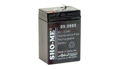 Picture of Sho-Me Flashlight - Battery Pack